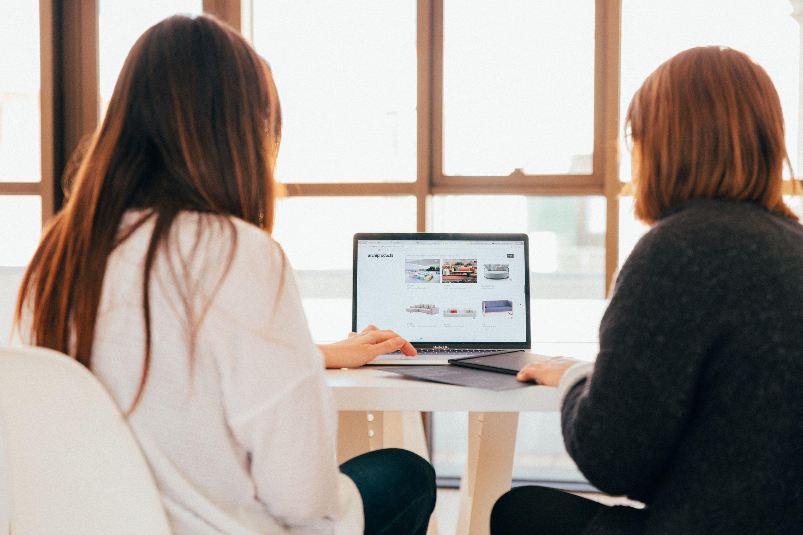 Cómo crear una experiencia web para tus clientes.